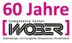 Küchenstudio WOBER Logo