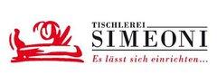 Tischlerei Simeoni Logo