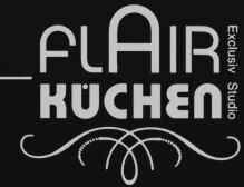 Küchenstudio Flair Exclusiv Logo